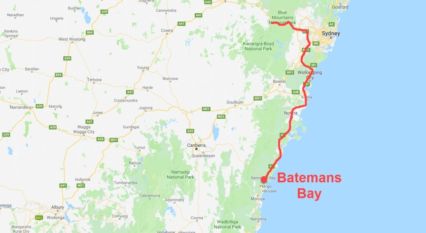 BatemansBay_Karte_detail