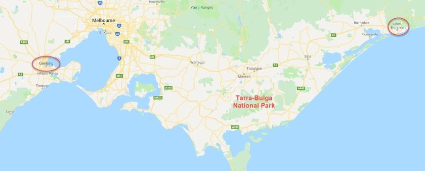Tarra-Bulga_map